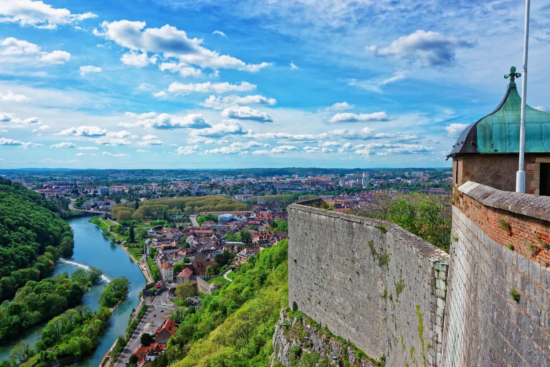 À la découverte de Besançon