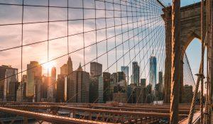 Les ponts de New York
