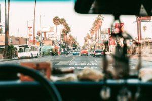 Road Trip Los Angeles