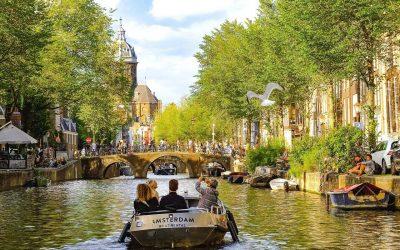 Amsterdam, la destination idéale pour un city break ?