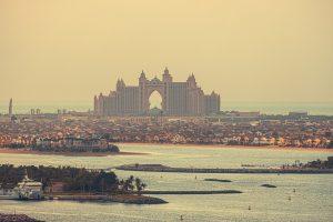 City trip à Dubai
