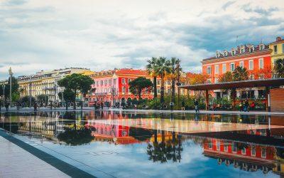 Week-end à Nice: vivre l'expérience de la Côte d'Azur
