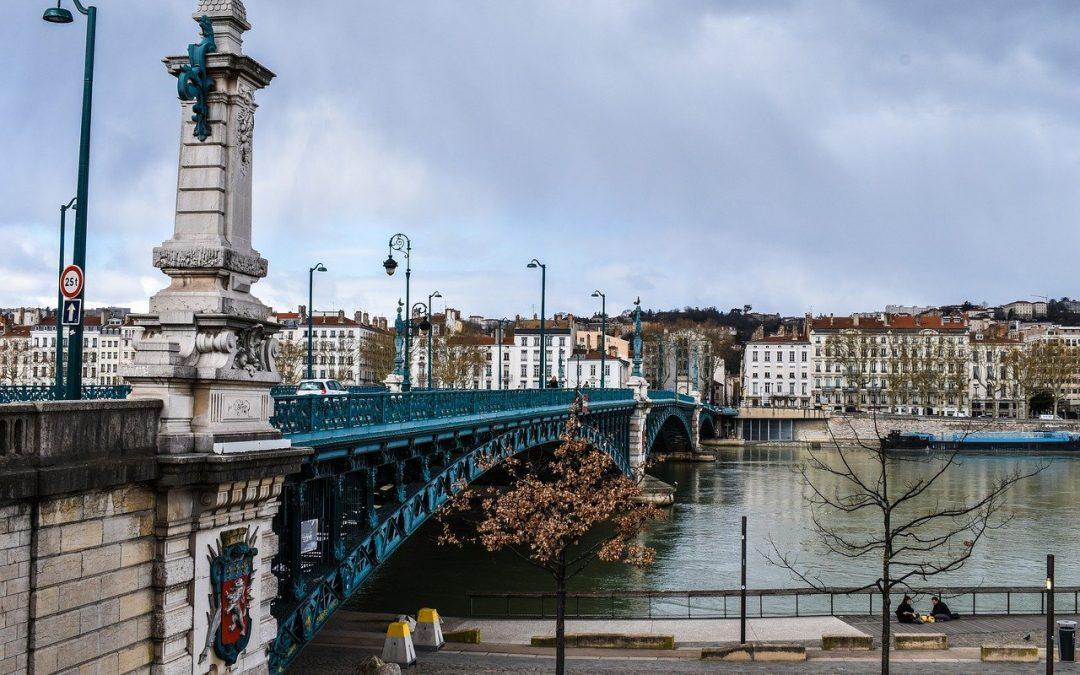 Choisir Lyon pour son prochain week-end