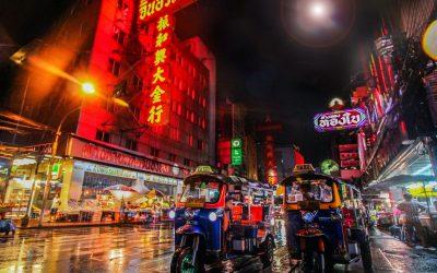 Que voir à Bangkok, le temps d'un séjour de quelques nuits ?